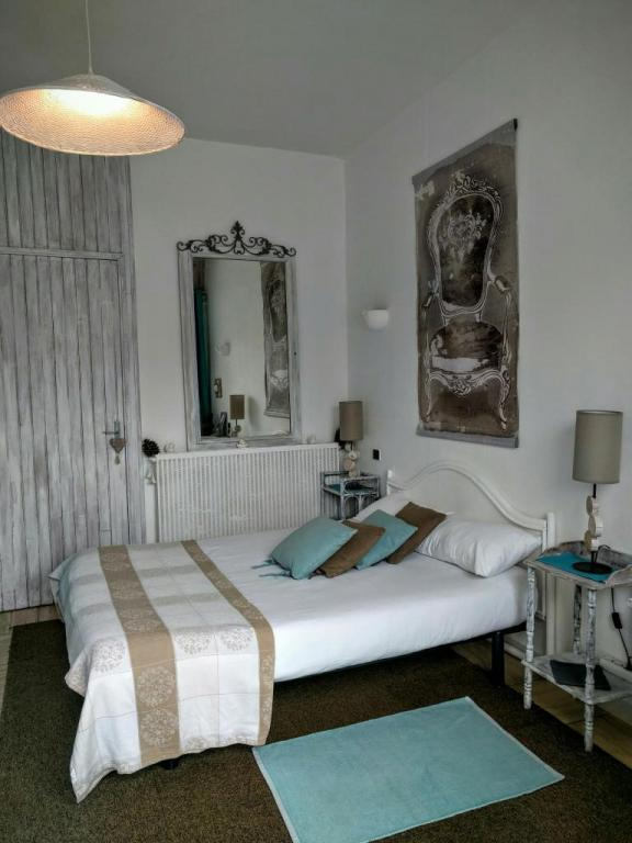 Chambre Double N° 12